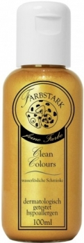 Edition Farbstark gold 100ml
